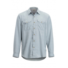 Men's BA Briso LS by ExOfficio in Opelika Al