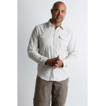 Men's BA Briso LS by ExOfficio in Boulder Co