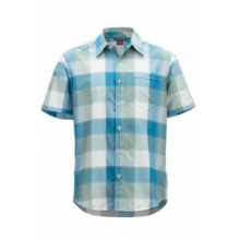 Men's Next-To-Nothing Artesia Plaid S/S by ExOfficio in Madison Al