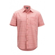 Men's Soft Cool Avalon S/S by ExOfficio