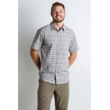 Men's Sol Cool Chill Plaid S/S by ExOfficio in Sioux Falls SD