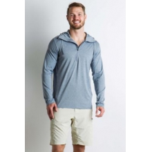 Men's BugsAway Sol Cool Hoody by ExOfficio in Sioux Falls SD