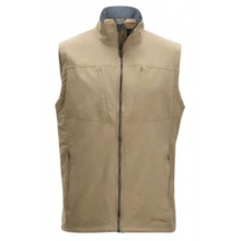 Men's Sol Cool FlyQ Vest by ExOfficio in Woodland Hills Ca