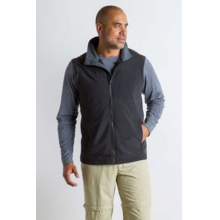 Men's Sol Cool FlyQ Vest by ExOfficio in Los Angeles Ca
