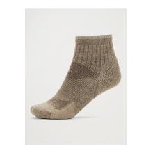 Men's BA Solstice Canyon Qtr Sock