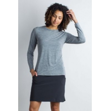 Women's Sol Cool Kaliani L/S by ExOfficio in Rancho Cucamonga Ca