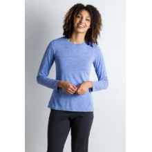 Women's Sol Cool Kaliani L/S by ExOfficio in Arcadia Ca