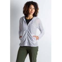 Women's BA Modena Hoody by ExOfficio in Greenwood Village Co