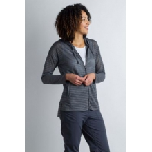 Women's BugsAway Modena Hoody by ExOfficio in Leeds Al