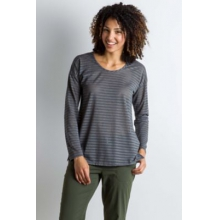 Women's BugsAway Modena L/S Tunic by ExOfficio in Juneau Ak