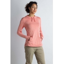 Women's BA Sol Cool Kaliani Hoody by ExOfficio in Greenwood Village Co