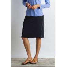 Women's Wanderlux Short Skirt by ExOfficio in Opelika Al