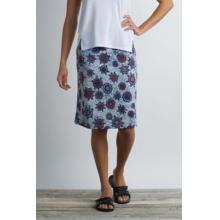 Women's Wanderlux Short Skirt by ExOfficio in Folsom Ca