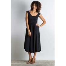 Women's Wanderlux Cap Sleeve Midi Dress by ExOfficio in Birmingham Al