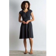 Women's Kizmet Cross-Front Dress by ExOfficio in Victoria Bc
