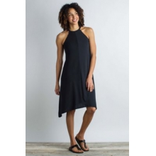 Women's Wanderlux Halter Dress by ExOfficio in Boulder Co