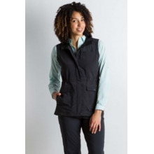 Women's Sol Cool FlyQ Vest by ExOfficio in Auburn Al