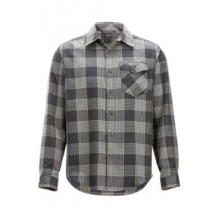 Men's Okanagan Plaid L/S by ExOfficio in Auburn Al