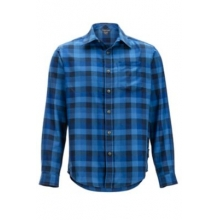 Men's Okanagan Check L/S