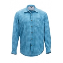 Men's Salida AS Check L/S by ExOfficio