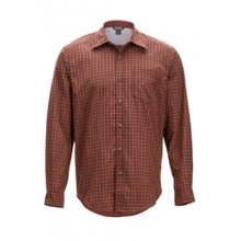 Men's Salida AS Check L/S by ExOfficio in Flagstaff Az