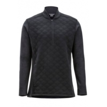 Men's Harwood 1/4 Zip L/S by ExOfficio in Mountain View Ca