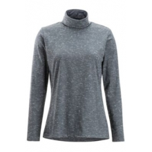 Women's Wanderlux Marl Turtleneck by ExOfficio in Juneau Ak