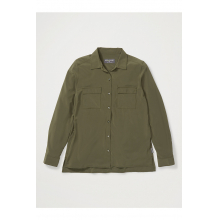 Women's Kizmet LS by ExOfficio