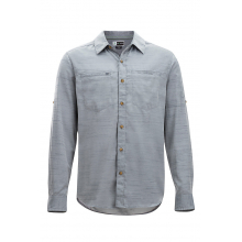Men's BA San Gil LS by ExOfficio in Corte Madera Ca