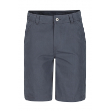 Men's Bainbridge Short by ExOfficio in Golden Co