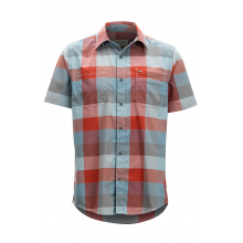 Men's Nantes SS by ExOfficio in Grand Junction Co