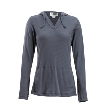Women's BA Lumen Hoody by ExOfficio in Blacksburg VA