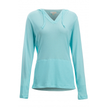 Women's BA Lumen Hoody by ExOfficio in Colorado Springs CO