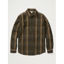 Men's Stonefly Midwt Flannel LS by ExOfficio