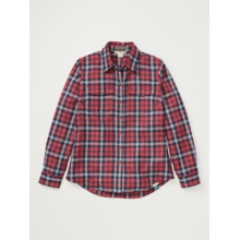Women's Madison Midwght Flannel LS by ExOfficio