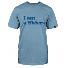 I Am A Skier Tee by LINE Skis in Glenwood Springs CO