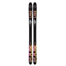 Tigersnake by Line Skis in Anchorage Ak