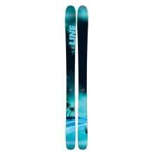 Sick Day 104 by LINE Skis in Newark De