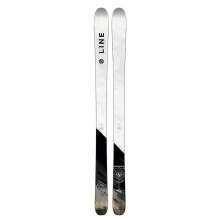 Supernatural 86 by Line Skis in Anchorage Ak