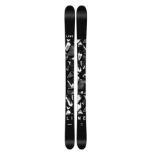 Blend by Line Skis in Anchorage Ak