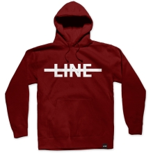 Sender Pullover by LINE Skis in Anchorage Ak