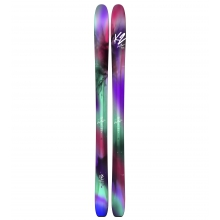 Luv Boat 105 by K2 Skis in Avon Co