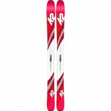 Talkback 96 by K2 Skis in Truckee Ca