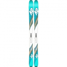 Talkback 88 by K2 Skis in Corte Madera Ca