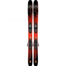 Pinnacle Jr. by K2 Skis in Roseville Ca