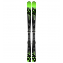 iKonic 80 by K2 Skis in Glenwood Springs CO