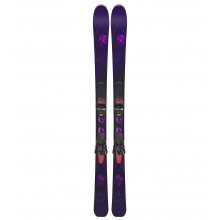 OoolaLuv 85 ti by K2 Skis in Anchorage Ak