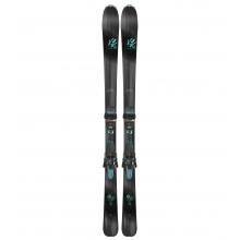 Luv Sick 80 ti by K2 Skis in Berkeley Ca