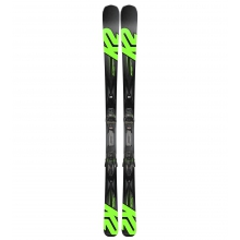iKonic 80ti by K2 Skis in Truckee Ca