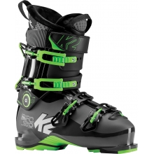 B.F.C. 120 by K2 Skis in Sunnyvale Ca